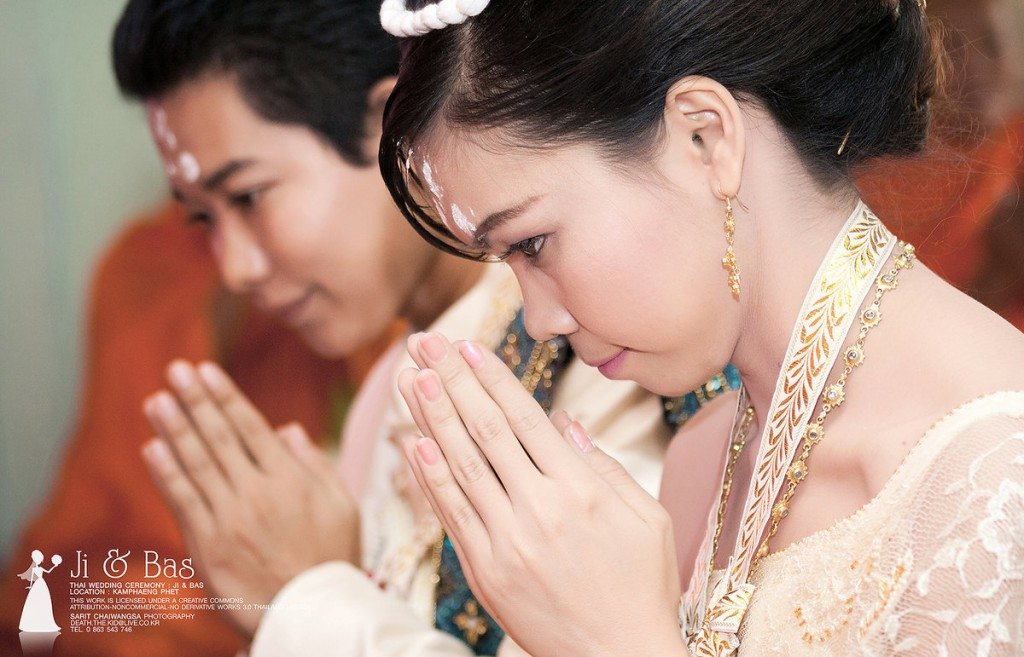Marriage Visa in Chiang Mai